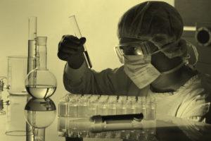 Лабораторный анализ транформаторных масел