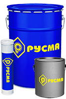 Смазка «РУСМА M-Grease XHP»